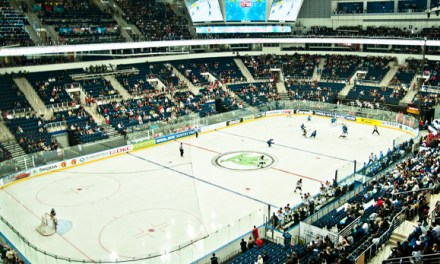 2016 IIHF World Championship Referees & Linesmen Named