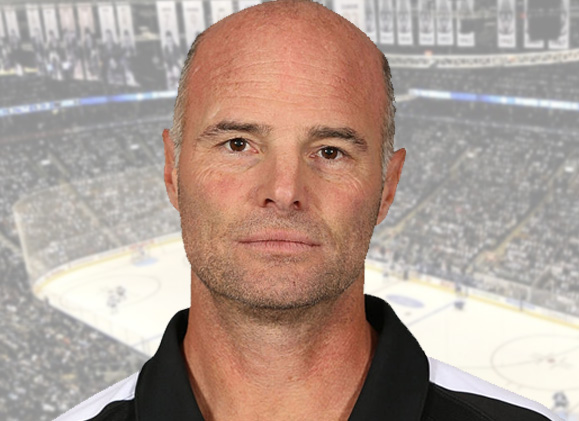 Referee Greg Kimmerly Retires After 20 NHL Seasons