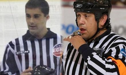 ECHL Honors Nuckols, Mousseaux with Ryan Birmingham Memorial Award