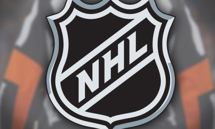 NHL Starts 2017-18 Season With Six New Officials