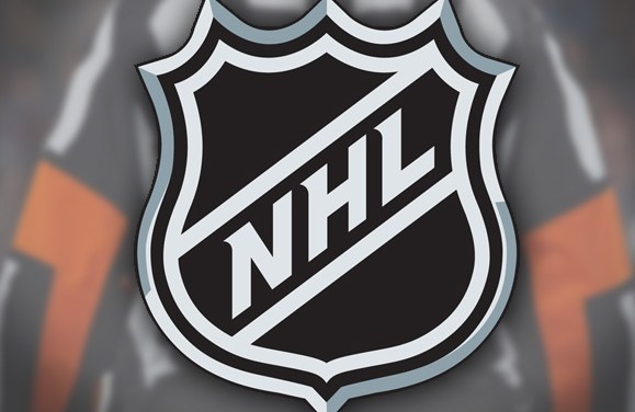 Tonight's NHL Referees & Linesmen – 1/1/17