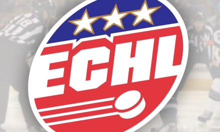 Tonight's ECHL Referees and Linesmen – 11/19/17