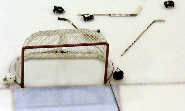 Swedish Junior Teams Pile Up 871 PIMs