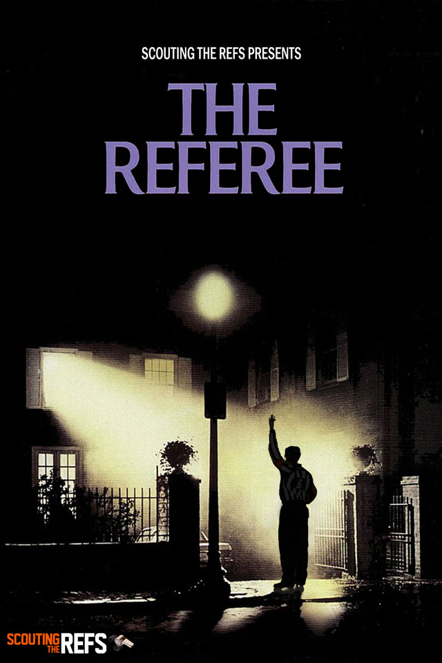 Were Celebrating The NHL All Star Game As Hockey Goes Hollywood With Our Collection Of Officiating Inspired Movie Posters