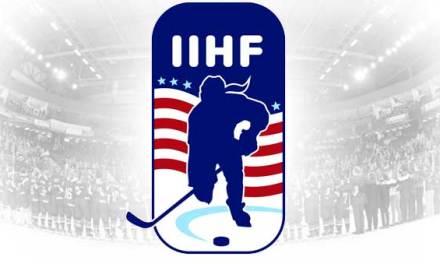 IIHF 2017 Women's World Championship Referees & Linesmen