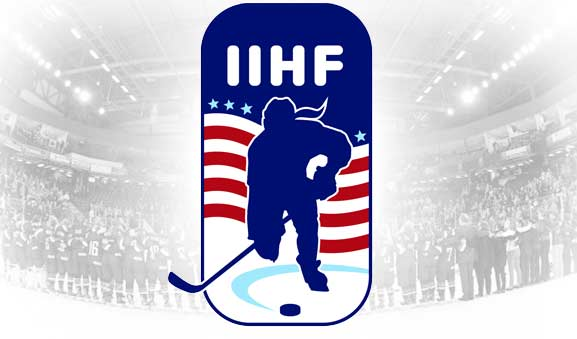 IIHF 2017 Women's World Championship Referees & Linesmen