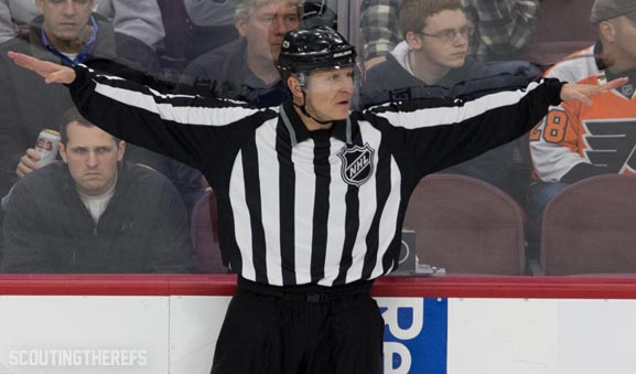 No Change to Offside Rule From NHL GMs