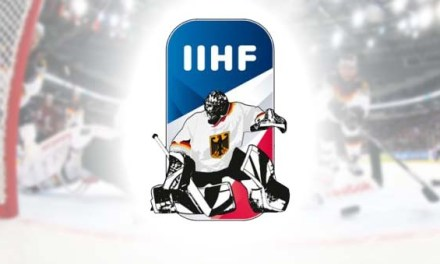 Today's IIHF World Championship Refs and Linesmen – 5/11/17