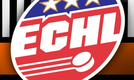 Tonight's ECHL Referees and Linesmen – 2/22/18