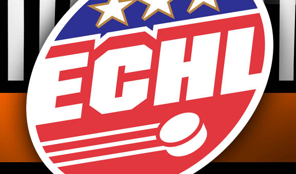 Tonight's ECHL Referees and Linesmen – 3/8/18