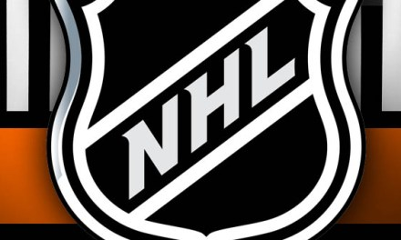 Tonight's NHL Referees and Linesmen – 1/3/18