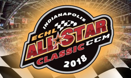 ECHL Referees and Linesmen for 2018 ECHL All-Star Classic