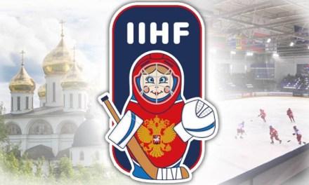 2018 IIHF Under 18 Women's World Championships Referees & Linesmen