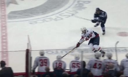 NHL Player Safety Fines Byfuglien, Engelland, Bowey
