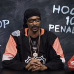 Snoop Dogg Explains Hockey Penalties