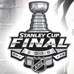 NHL Referees and Linesmen for 2018 Stanley Cup Final