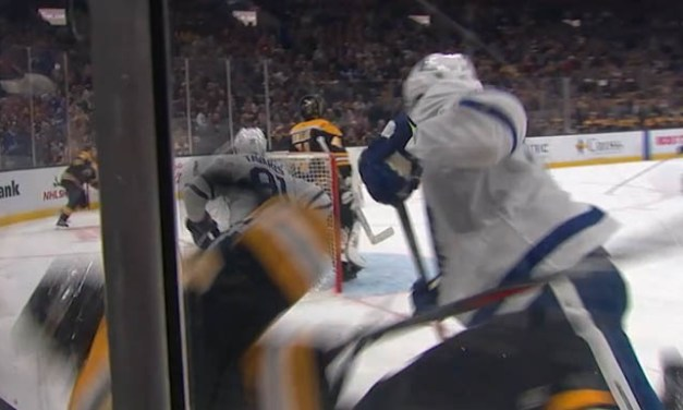 Leafs' Hyman Suspended Two Games for Interference