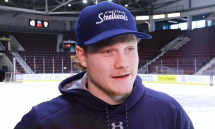 OHL's Owen Tippett Suspended One Game for Flipping Foam Puck into Crowd