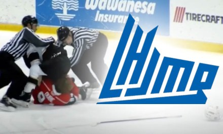 15 For Fighting: QMJHL Increases Penalties for Fights