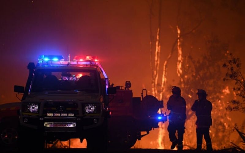 emergency preparedness for natural disaster