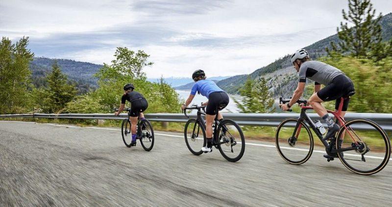 scout road biking
