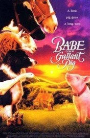 Babe the Gallant Pig