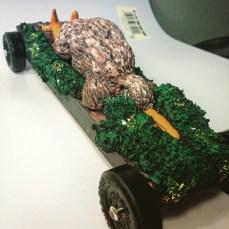 Kiwi Car