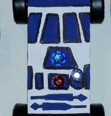 R2 Racer