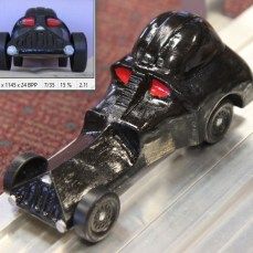 Carth Vader