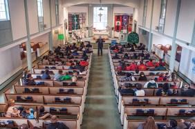 Gereja Metodis Bellmore United