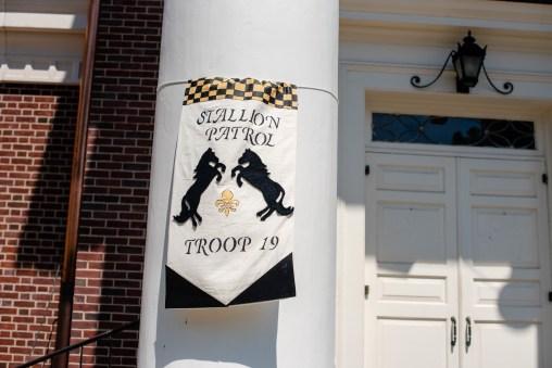 Stallions Patrol - Troop 19 - St. Rose of Lima, Short Hills NJ