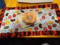 Donut Patrol