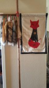 Wood Badge Fox Patrol