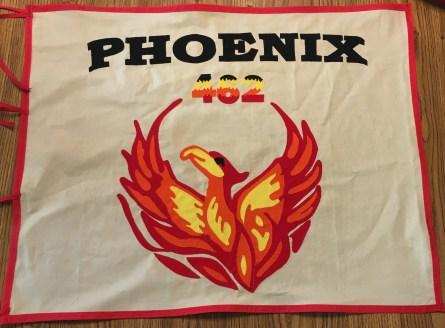 Phoenix Patrol Webelos Den Pack 462