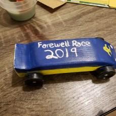 Farewell Race