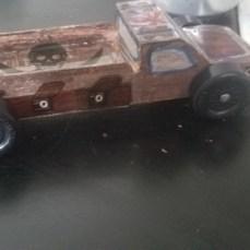 Pirate Pickup