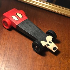 Mouse Mobile