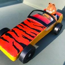 The Gar-Car