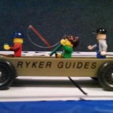 Ryker Guides Fishing Charter