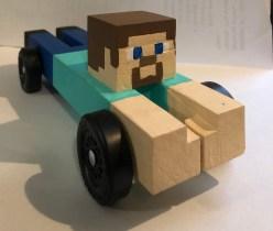 Noah's Car
