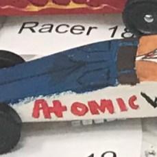 Atomic Wedgie