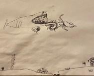Undersea battle
