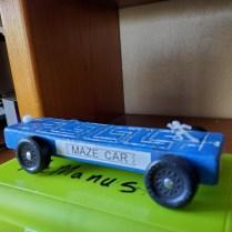 Maze Runner 2021