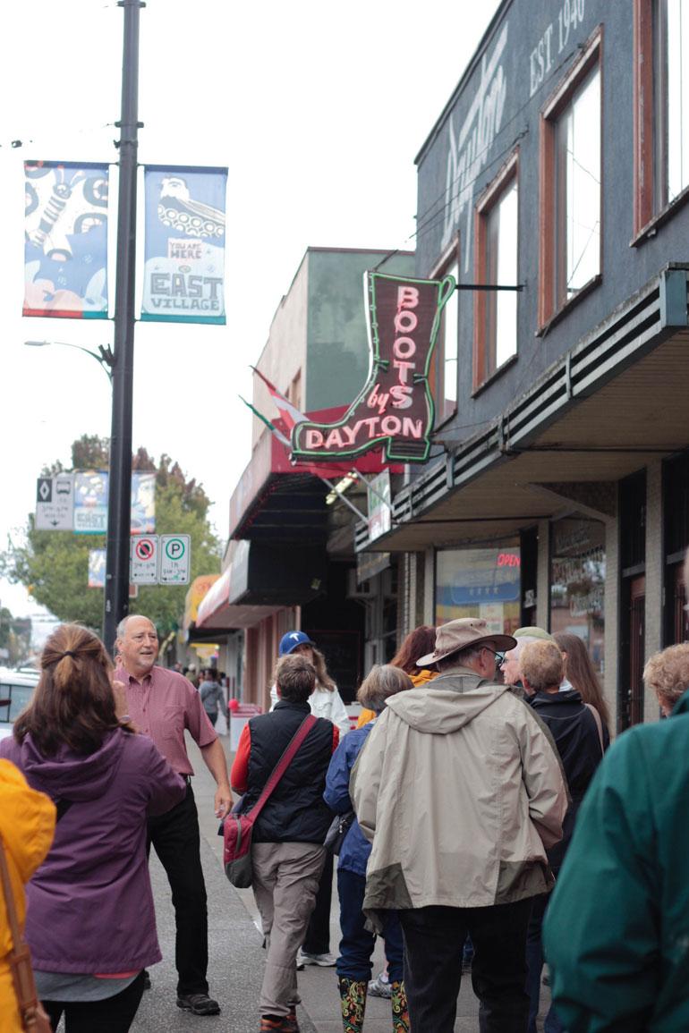 Dayton-Boots