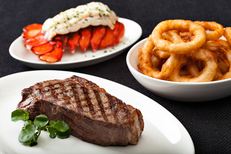 Hy's Steakhouse – Scout Magazine