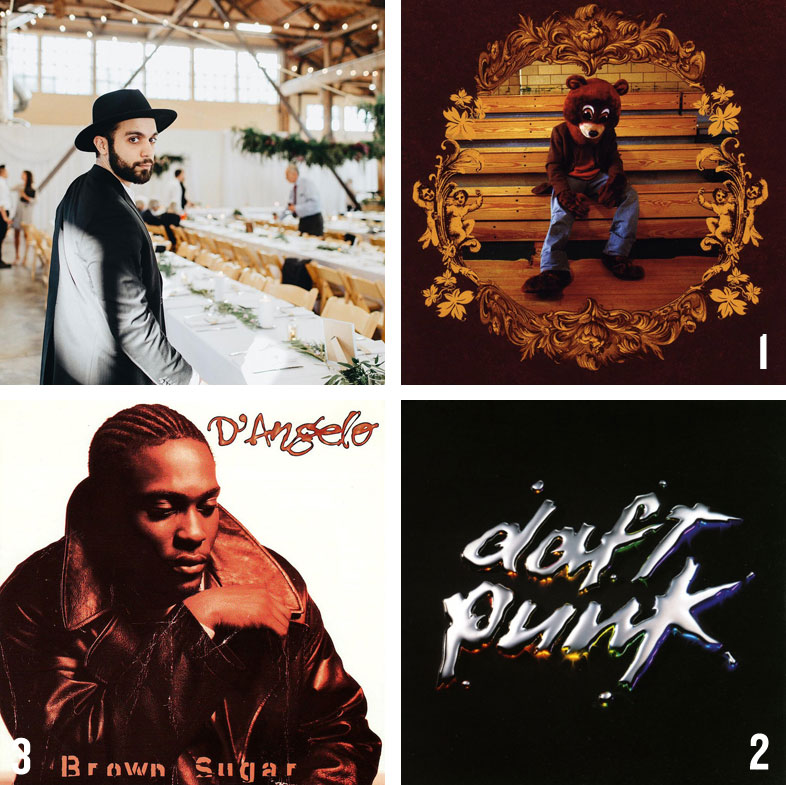 Daft-Punk---Discovery