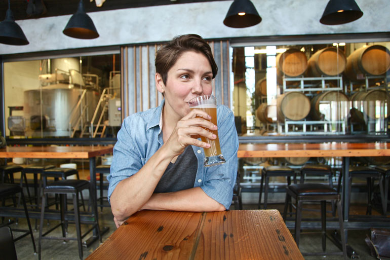 51 Questions A Beer With Woodworker Furniture Designer