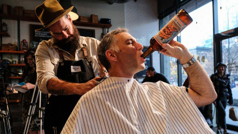 beer-and-a-shave