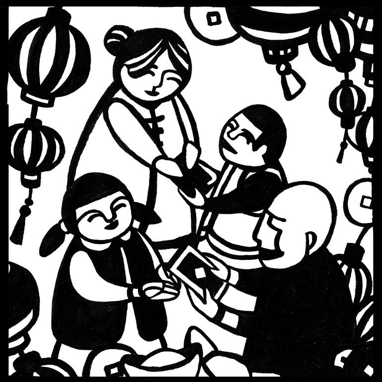 Coming-Home-Traditions-of-Chinese-New-Year-Papercut-Lucky-Envelopes
