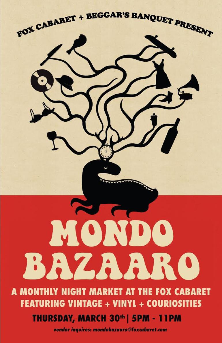 Mondo-Bazaaro